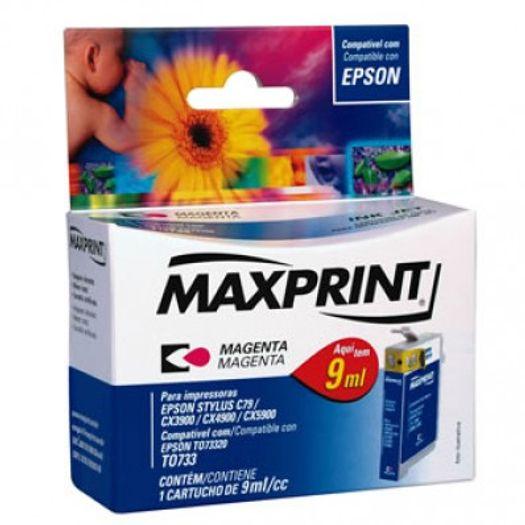 CARTUCHO-MAXPRINT-PARA-EPSON-73N-TO73320-MAGENTA---9ML