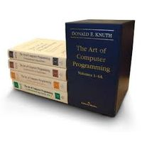 THE-ART-OF-COMPUTER-PROGRAMMING---BOX-4-VOL---ADDISON-WESLEY