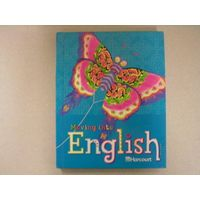 MOVING-INTO-ENGLISH---VOL-4---STUDENT-EDITION---HARCOURT