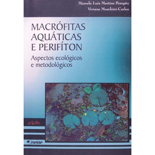 Macrofitas-Aquaticas-E-Perifiton---Rima