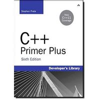 C---PRIMER-PLUS---DEVELOPERS-LIBRARY---PEARSON