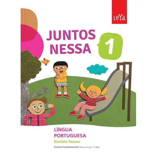 JUNTOS-NESSA-LINGUA-PORTUGUESA---1-ANO---LEYA