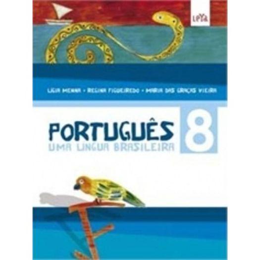 PORTUGUES-UMA-LINGUA-BRASILEIRA-8-ANO---LEYA
