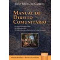 MANUAL-DE-DIREITO-COMUNITARIO---CAMPOS---JURUA