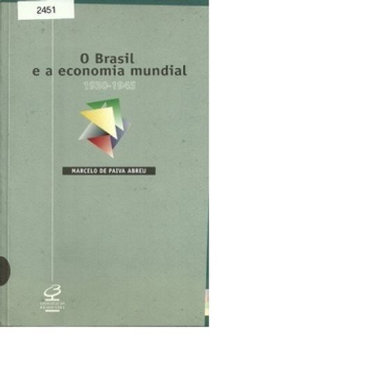 BRASIL-E-A-ECONOMIA-MUNDIAL-O---CIV-BRASILEIRA