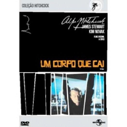 DVD-UM-CORPO-QUE-CAI---JAMES-STEWART-KIM-NOVAK