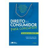 Direito-Do-Consumidor-Para-Concursos---Saraiva