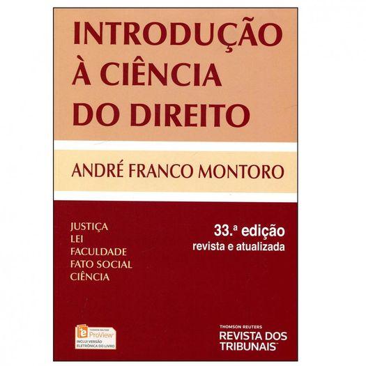 Introducao-A-Ciencia-Do-Direito---Rt