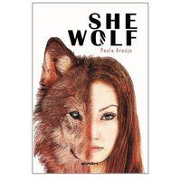 She-Wolf---Aut-Paranaense