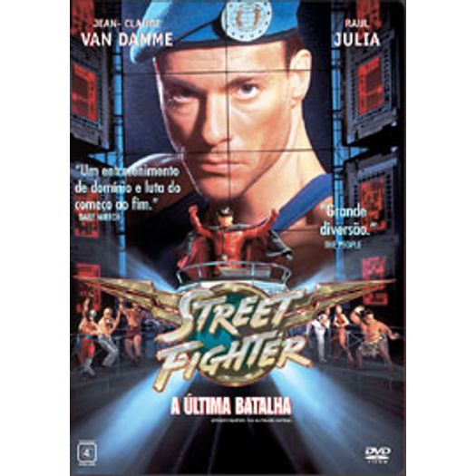 filme street fighter a ultima batalha dublado avi