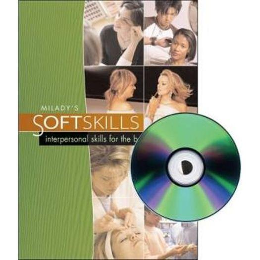 Miladys Soft Skills DVD Series - Milady