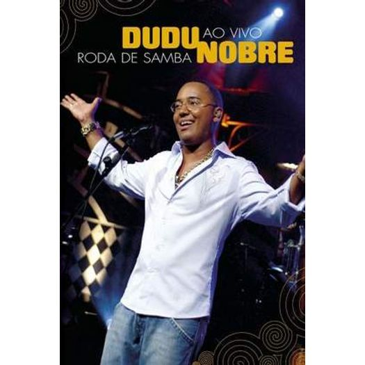 audio do dvd dudu nobre roda de samba