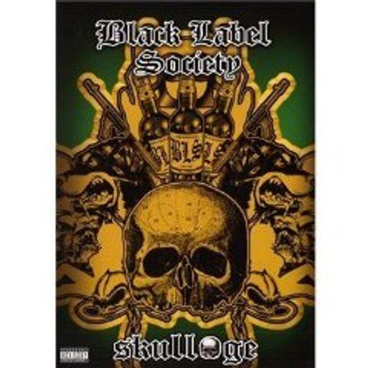 black label society skullage dvd
