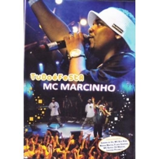 cd de mc marcinho 2011