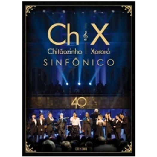 gratis dvd chitaozinho e xororo 40 anos sinfonico