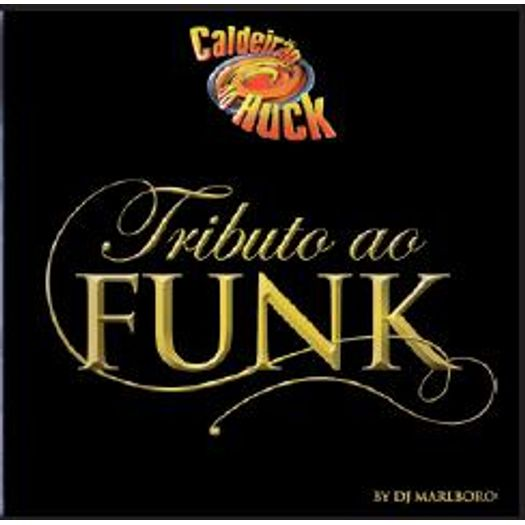 cd tributo ao funk caldeirao do hulk
