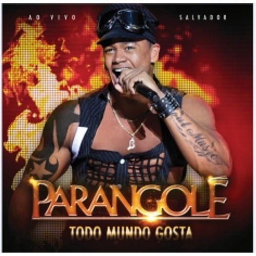 parangole audio dvd 2011