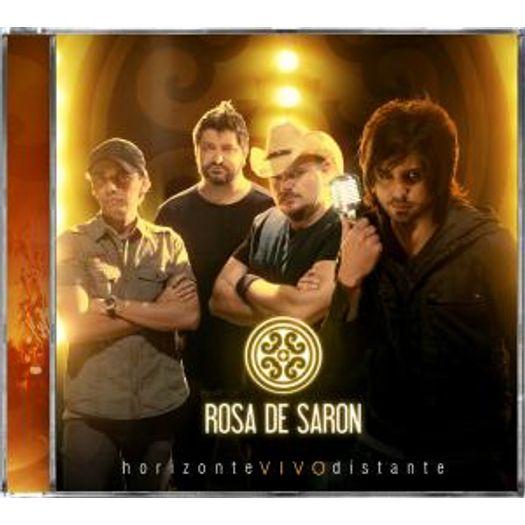 dvd rosas de saron 2010