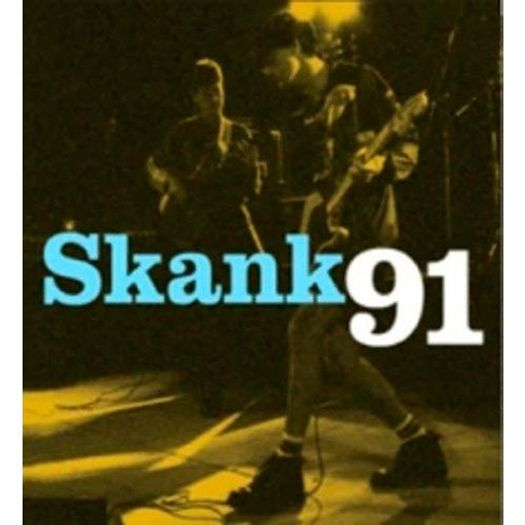 cd skank 91