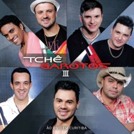 cd do tche garotos