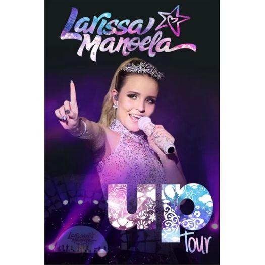 av107824 1. av107824 1. facebook · twitter · google +. DVD Larissa Manoela  - Up Tour. 1 7a47310346