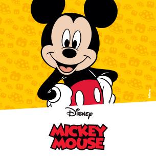 MiniBanner Mickey