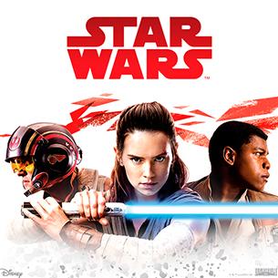 Minibanner Star Wars