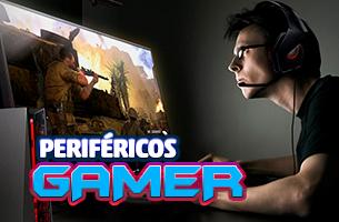 Periféricos Gamers