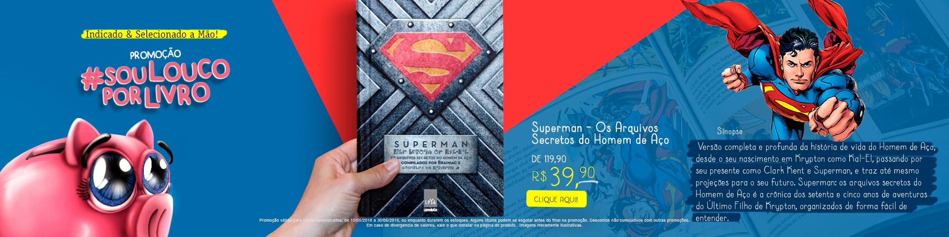SLPL - Superman